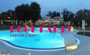 piscina cusago party