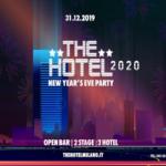 capodanno 2020 the hotel milano