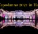 capodanno 2021 hotel milano