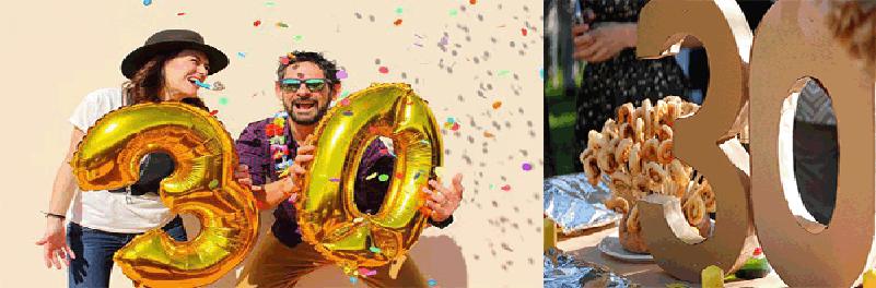 festa compleanno 30 anni milano