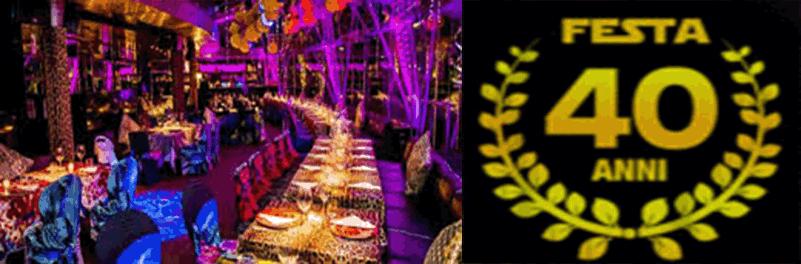festa di compleanno a milano 40 anni