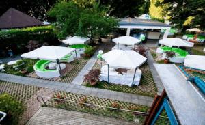 le jardin giardino