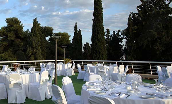 Location per eventi aziendali e feste a milano