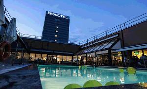 Novotel Linate eventi aziendali milano