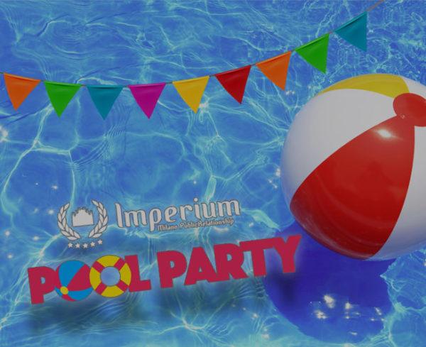 Feste in Piscina Milano: Organizza un vero pool party