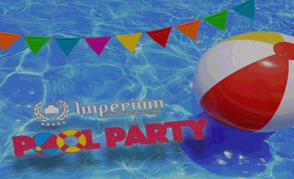 Festa in Piscina Milano: Organizza un vero pool party