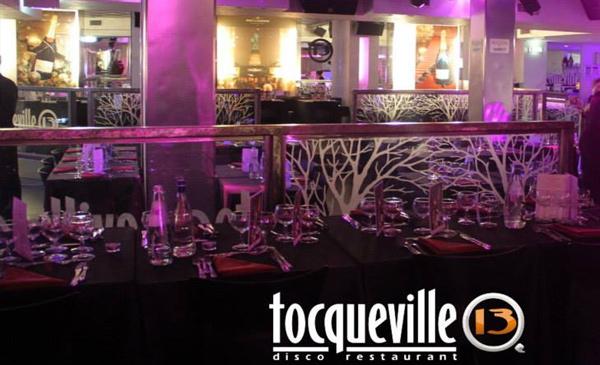 discoteca tocqueville-milano