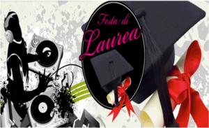 Festa di Laurea Milano