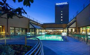 Location feste di compleanno Novotel Linate