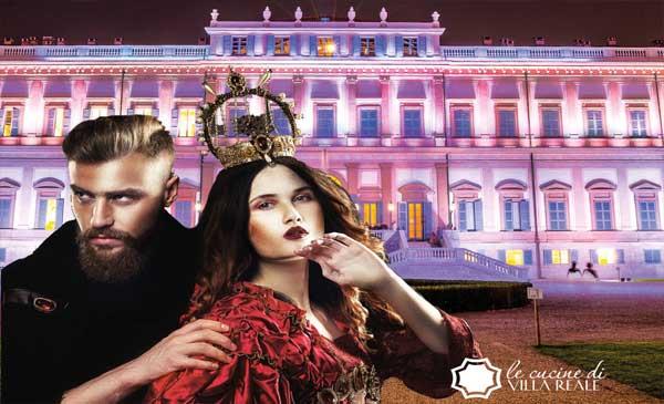 San valentino villa reale a monza imperium milano for San valentino 2017 milano