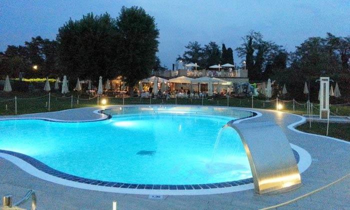 Piscina aquadolce cusago location eventi imperium milano info 3391932540 - Milano sport piscine ...