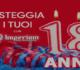 festa 18 anni milano