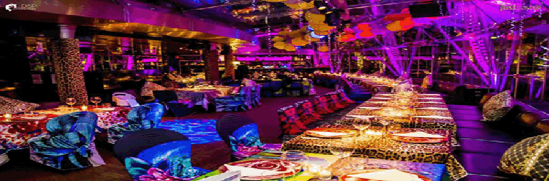 Diciottesimo Milano disco restaurant