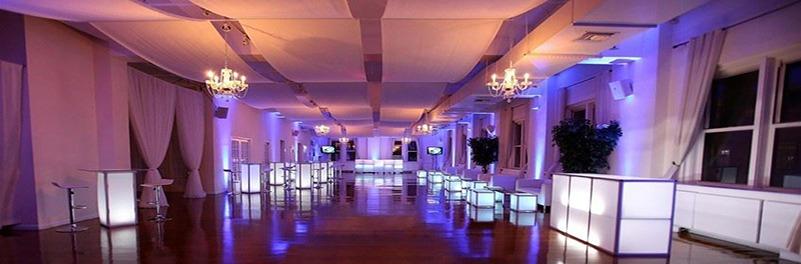 location eventi aziendali milano