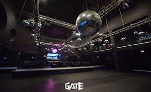 spazio eventi gate milano