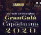 capodanno 2020 una hotels expo fiera milano