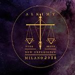 alkimy milano logo