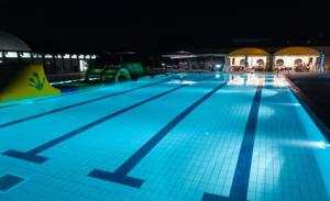 piscina cisliano treforclub