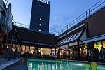 novotel linate piccola
